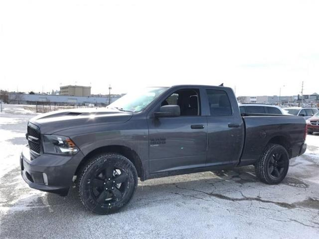 2019 RAM 1500 Classic ST (Stk: T18662) in Newmarket - Image 2 of 17