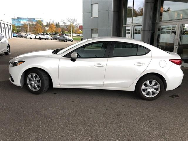 2015 Mazda Mazda3 GX (Stk: U3701) in Kitchener - Image 8 of 30