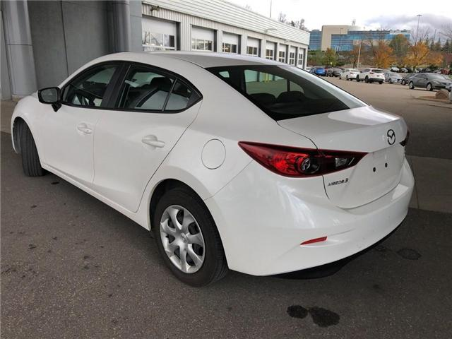 2015 Mazda Mazda3 GX (Stk: U3701) in Kitchener - Image 9 of 30