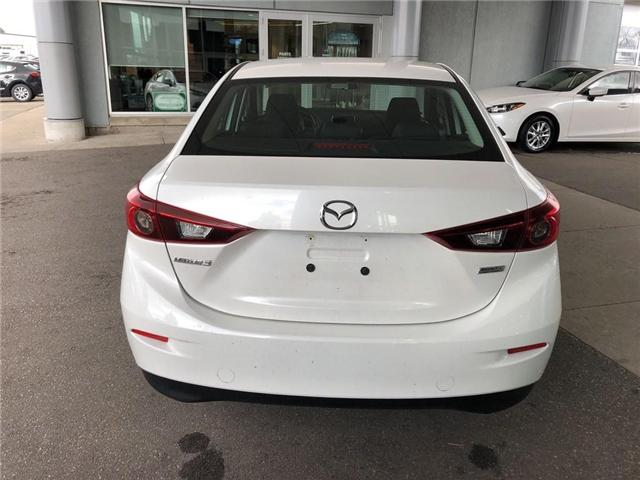 2015 Mazda Mazda3 GX (Stk: U3701) in Kitchener - Image 10 of 30