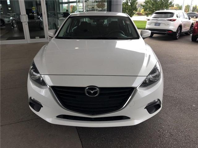 2015 Mazda Mazda3 GX (Stk: U3701) in Kitchener - Image 14 of 30