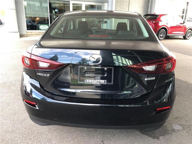 2015 Mazda Mazda3 GX (Stk: U3699) in Kitchener - Image 10 of 30