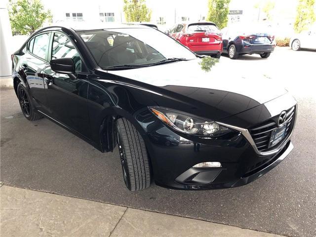 2015 Mazda Mazda3 GX (Stk: U3699) in Kitchener - Image 13 of 30