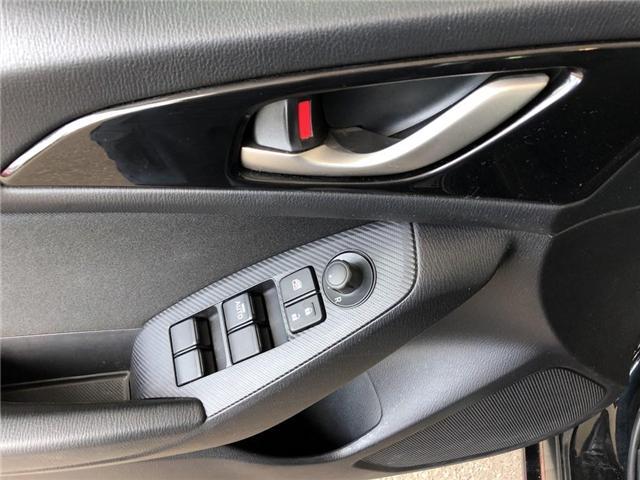 2015 Mazda Mazda3 GX (Stk: U3699) in Kitchener - Image 16 of 30