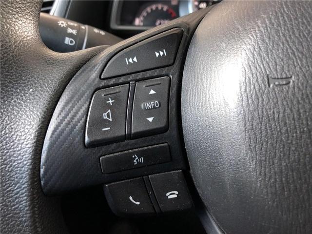 2015 Mazda Mazda3 GX (Stk: U3699) in Kitchener - Image 20 of 30