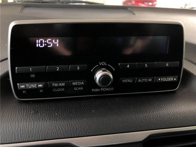 2015 Mazda Mazda3 GX (Stk: U3699) in Kitchener - Image 25 of 30