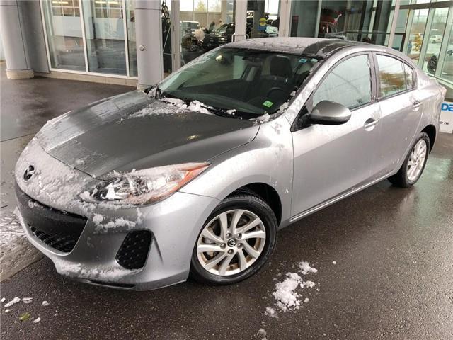 2013 Mazda Mazda3 GX (Stk: U3719) in Kitchener - Image 11 of 24