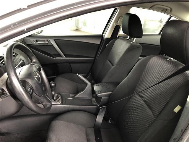 2013 Mazda Mazda3 GX (Stk: U3719) in Kitchener - Image 13 of 24