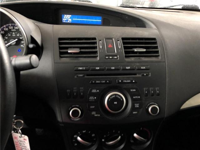 2013 Mazda Mazda3 GX (Stk: U3719) in Kitchener - Image 19 of 24