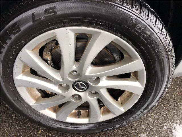 2013 Mazda Mazda3 GX (Stk: U3719) in Kitchener - Image 23 of 24