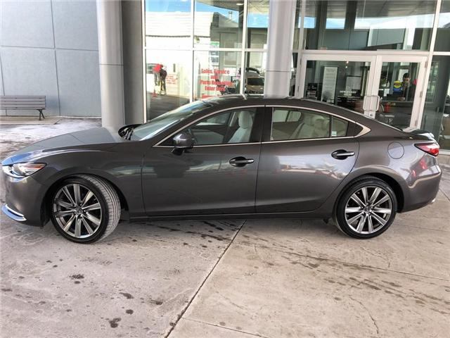 2018 Mazda MAZDA6 GT (Stk: 35149*) in Kitchener - Image 2 of 30