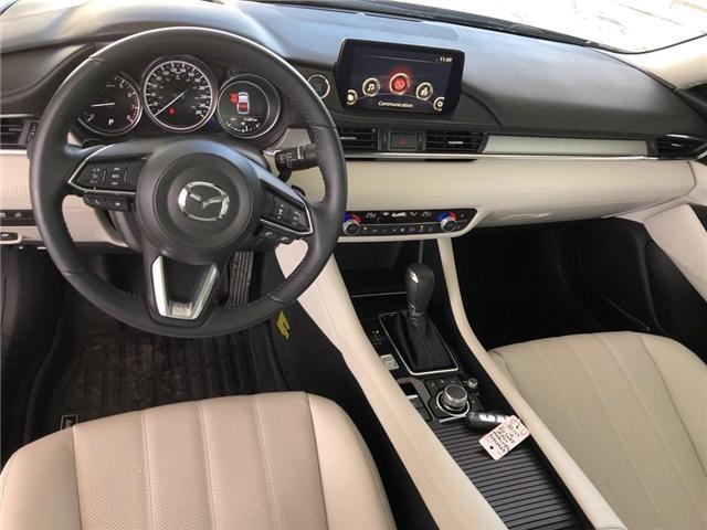 2018 Mazda MAZDA6 GT (Stk: 35149*) in Kitchener - Image 14 of 30