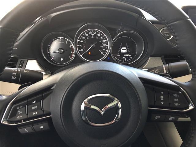 2018 Mazda MAZDA6 GT (Stk: 35149*) in Kitchener - Image 15 of 30