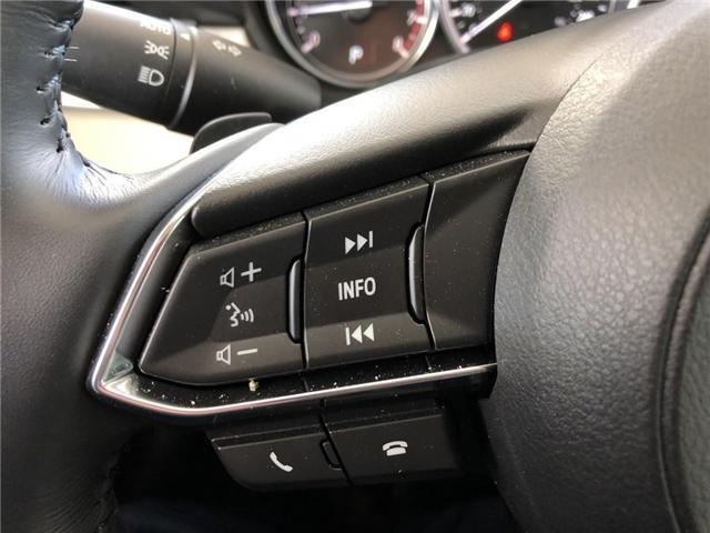2018 Mazda MAZDA6 GT (Stk: 35149*) in Kitchener - Image 16 of 30