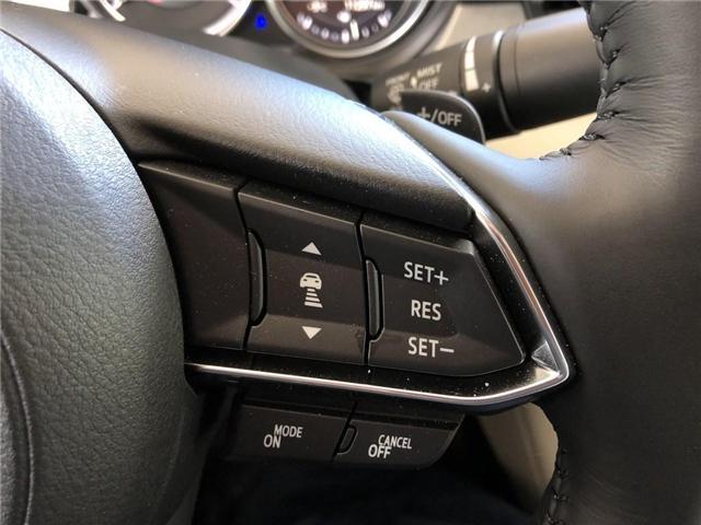2018 Mazda MAZDA6 GT (Stk: 35149*) in Kitchener - Image 17 of 30