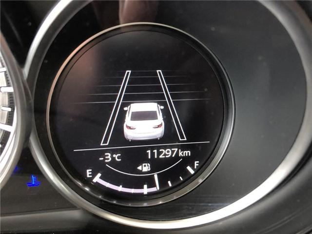 2018 Mazda MAZDA6 GT (Stk: 35149*) in Kitchener - Image 19 of 30