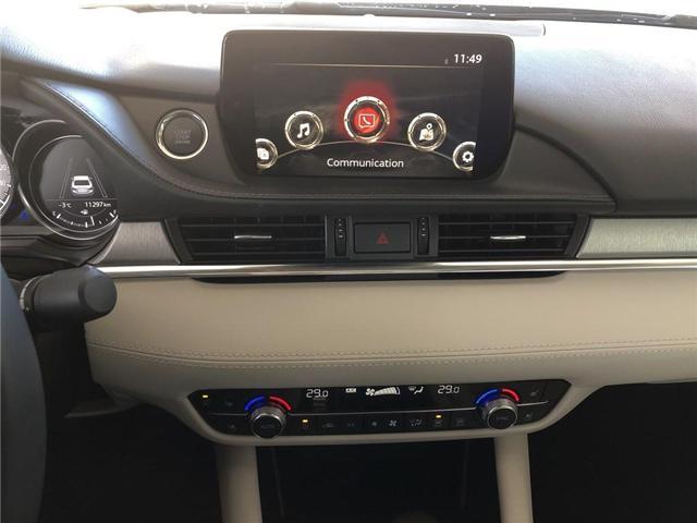 2018 Mazda MAZDA6 GT (Stk: 35149*) in Kitchener - Image 20 of 30