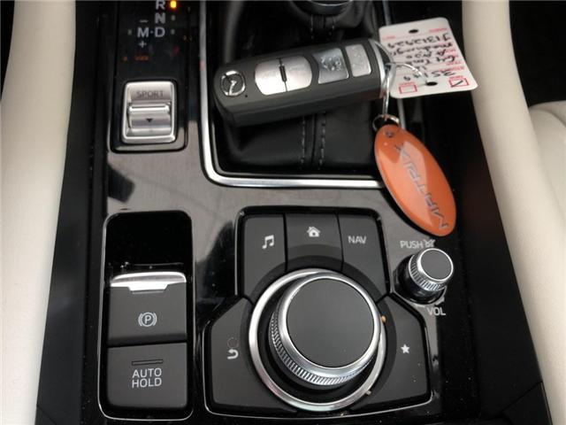 2018 Mazda MAZDA6 GT (Stk: 35149*) in Kitchener - Image 25 of 30