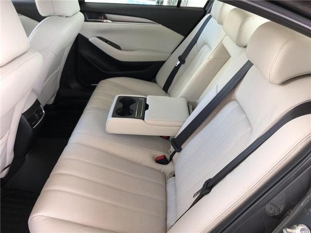 2018 Mazda MAZDA6 GT (Stk: 35149*) in Kitchener - Image 27 of 30