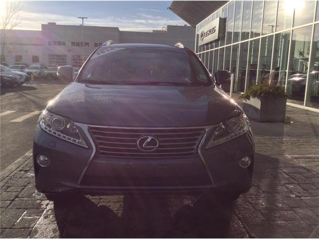 2014 Lexus RX 450h Base (Stk: 3885A) in Calgary - Image 3 of 13