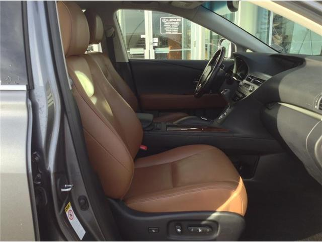 2014 Lexus RX 450h Base (Stk: 3885A) in Calgary - Image 10 of 13