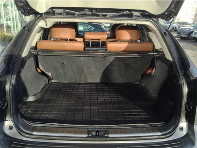 2014 Lexus RX 450h Base (Stk: 3885A) in Calgary - Image 13 of 13