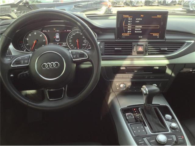 2012 Audi A7 Premium Plus (Stk: 3889A) in Calgary - Image 12 of 13