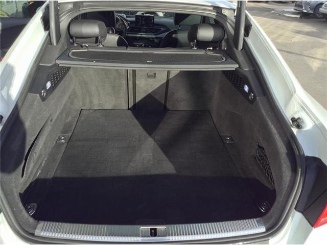 2012 Audi A7 Premium Plus (Stk: 3889A) in Calgary - Image 13 of 13