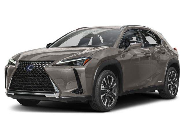 2019 Lexus UX 250h Base (Stk: 190381) in Calgary - Image 1 of 3