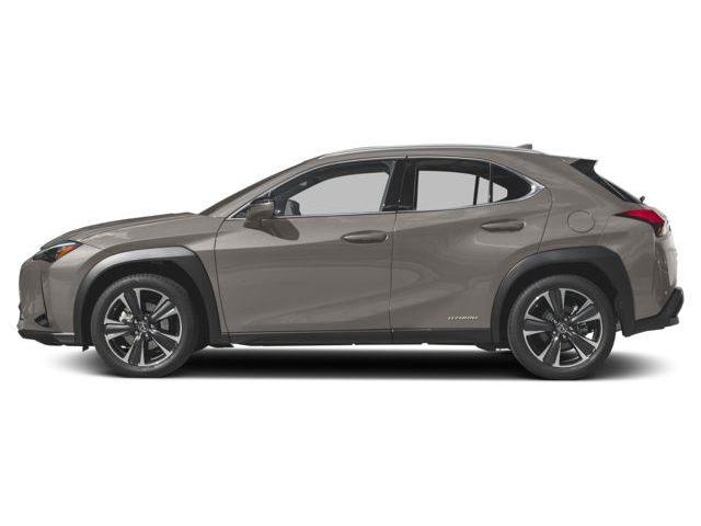 2019 Lexus UX 250h Base (Stk: 190381) in Calgary - Image 2 of 3