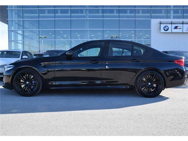 2019 BMW M5 Competition (Stk: 9446691) in Brampton - Image 2 of 17