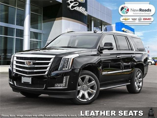 2019 Cadillac Escalade Premium Luxury (Stk: R135557) in Newmarket - Image 1 of 23