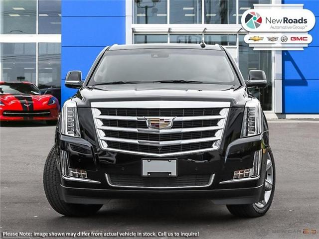 2019 Cadillac Escalade Premium Luxury (Stk: R135557) in Newmarket - Image 2 of 23