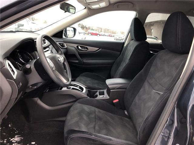 2016 Nissan Rogue SV (Stk: 18T168A) in Kingston - Image 11 of 16