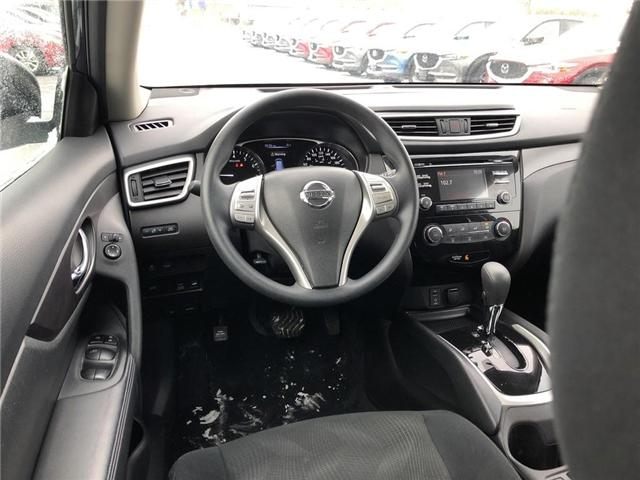 2016 Nissan Rogue SV (Stk: 18T168A) in Kingston - Image 13 of 16