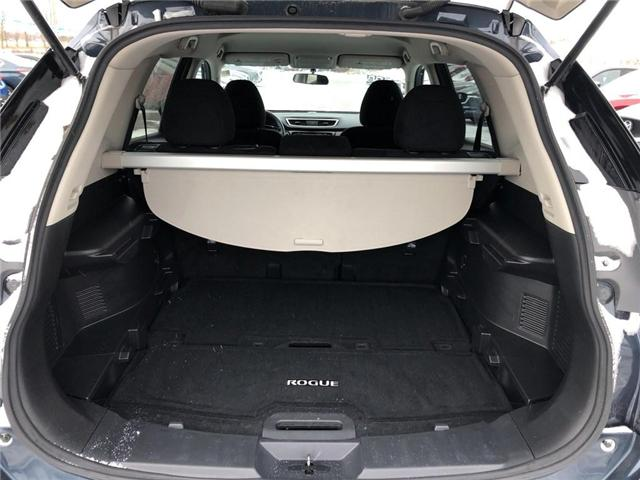 2016 Nissan Rogue SV (Stk: 18T168A) in Kingston - Image 15 of 16