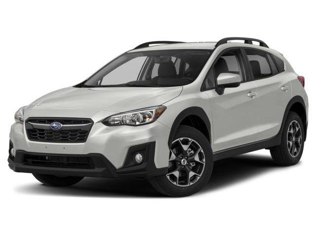 2019 Subaru Crosstrek  (Stk: 201843) in Lethbridge - Image 1 of 9