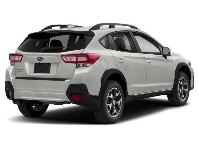 2019 Subaru Crosstrek  (Stk: 201843) in Lethbridge - Image 3 of 9