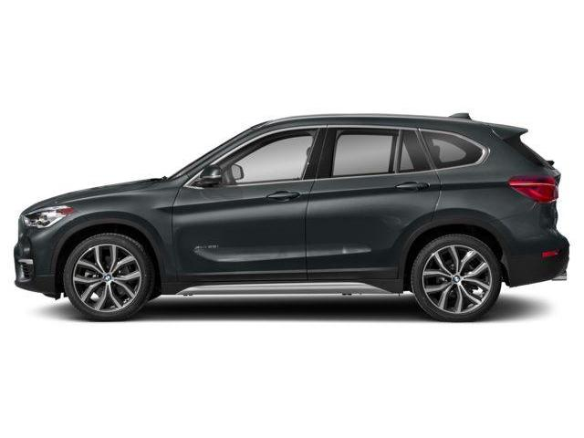 2018 BMW X1 xDrive28i (Stk: NN18332) in Thornhill - Image 2 of 9