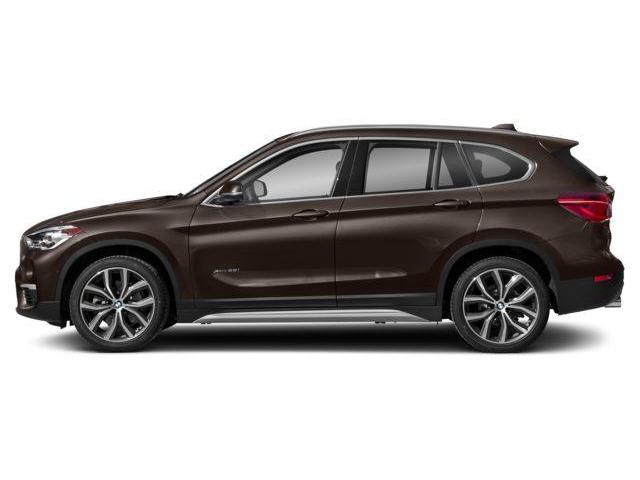 2018 BMW X1 xDrive28i (Stk: NN18333) in Thornhill - Image 2 of 9