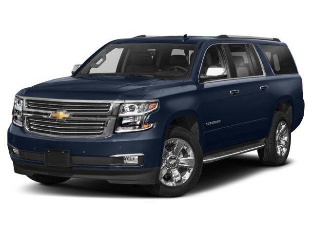 2019 Chevrolet Suburban Premier (Stk: 2987885) in Toronto - Image 1 of 9