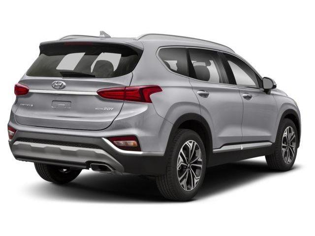 2019 Hyundai Santa Fe Luxury (Stk: SE19018) in Woodstock - Image 3 of 9
