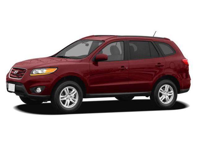 2010 Hyundai Santa Fe GL 2.4 (Stk: TN18033A) in Woodstock - Image 1 of 1
