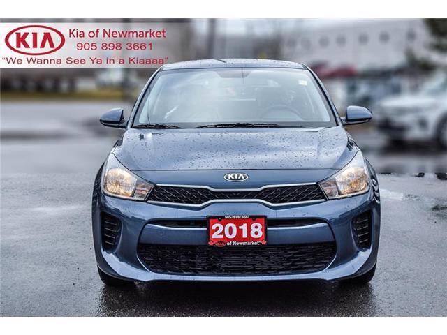 2018 Kia Rio5  (Stk: 180665) in Newmarket - Image 2 of 19