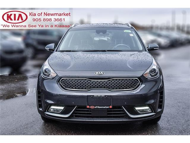2019 Kia Niro SX Touring (Stk: 190269) in Newmarket - Image 2 of 22