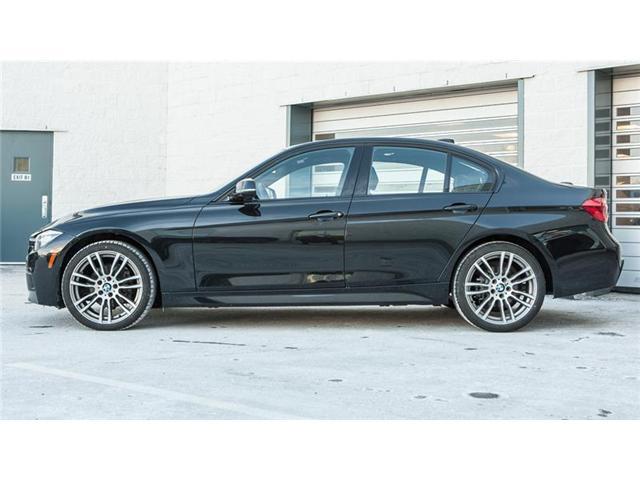 2018 BMW 328d xDrive (Stk: O11782) in Markham - Image 3 of 16