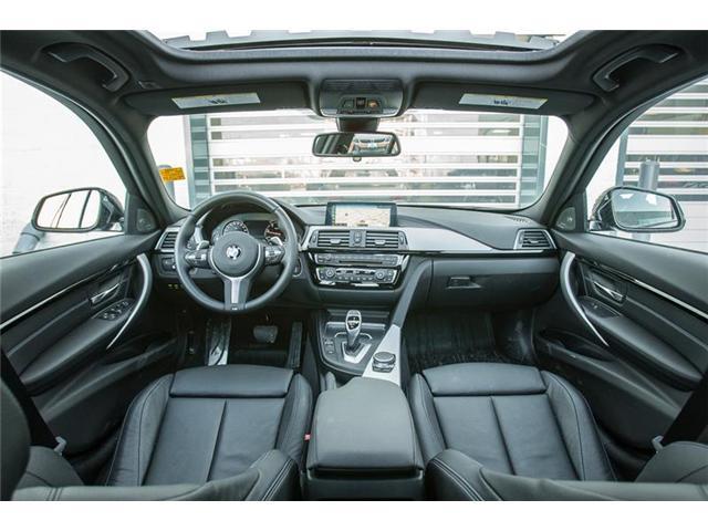 2018 BMW 328d xDrive (Stk: O11782) in Markham - Image 8 of 16