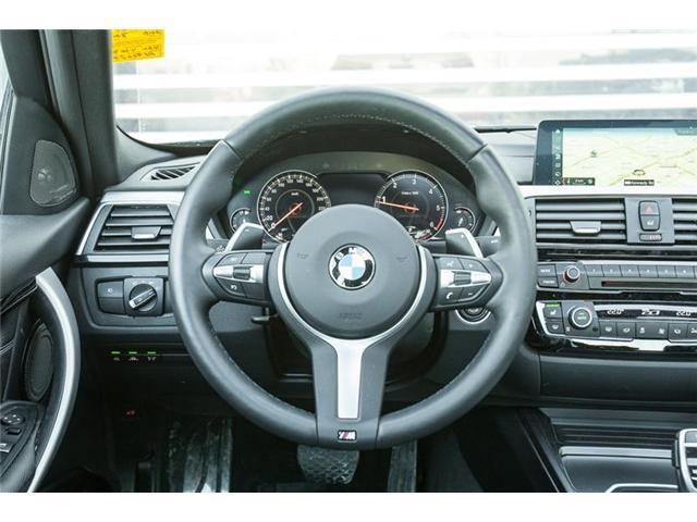 2018 BMW 328d xDrive (Stk: O11782) in Markham - Image 9 of 16