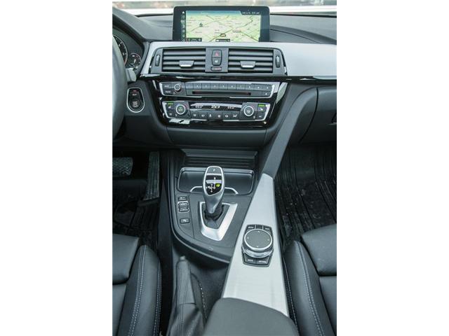 2018 BMW 328d xDrive (Stk: O11782) in Markham - Image 10 of 16