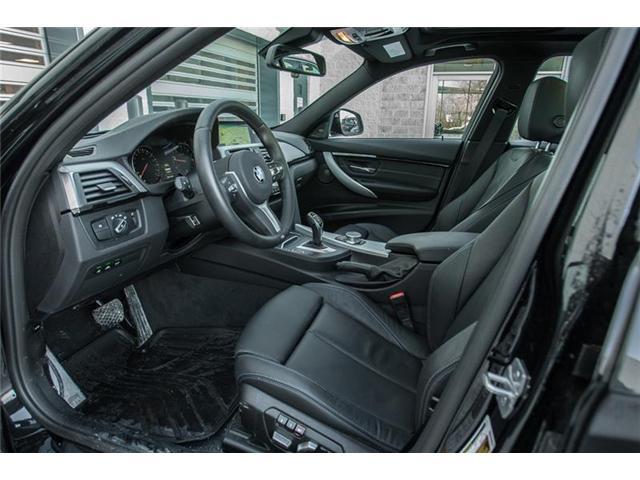 2018 BMW 328d xDrive (Stk: O11782) in Markham - Image 11 of 16